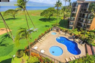 938 S Kihei Rd Kihei - pools
