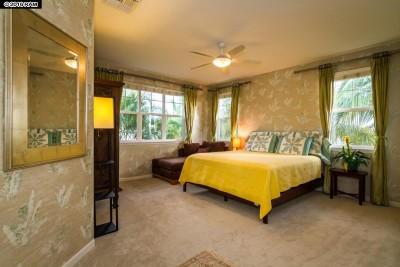 147 Hoohale St Kihei - bedroom