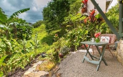 5451 KA HAKU RD #27 PRINCEVILLE - garden
