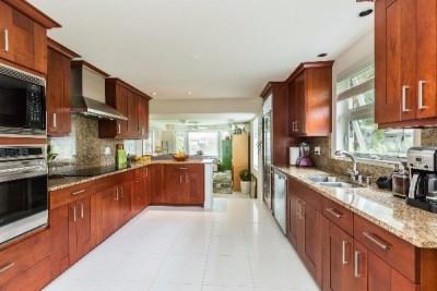 4100 Queen Emma Drive #74B - kitchen
