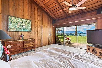 3620 KILAUEA LUXURY HOMES - bedroom