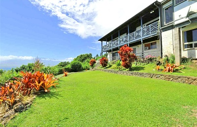 Maui Ranch - exterior