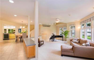 Oahu Luxury Home _Nuuanu - great room