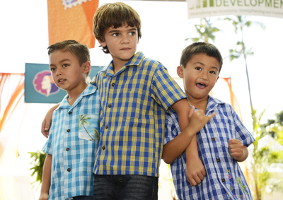 Made in Maui County Festival - kids