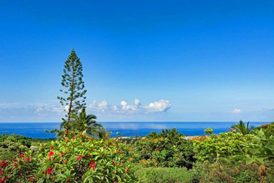 Queen Liliuokalani Village Home - ocean view